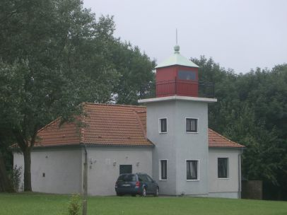 Gollwitz Nord  (August,2007)