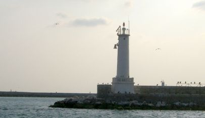Kadiköy Breakwater 2 (August,2008)